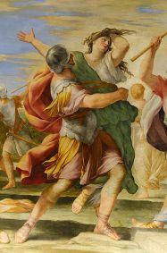 396px-Rape_of_the_Sabine_Women_Romanelli_decoration_Louvre