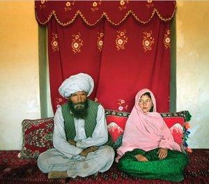 Afghan Marriage