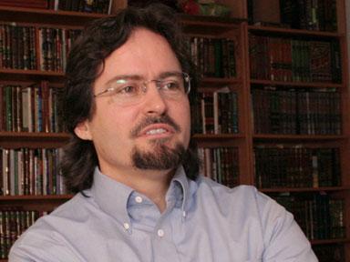 Shaykh Hamza Yusuf, Zaytuna Institute