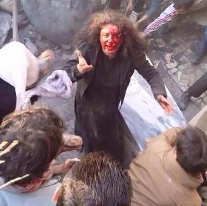 Farkhunda killing